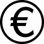 Euro Icon Money Pixabay Currency Forex Graph