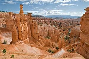 Bryce Canyon, Utah, USA -   Amazing Places  Bryce