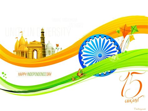 [15 Aug] India Independence Day HD Images, Wallpapers ...