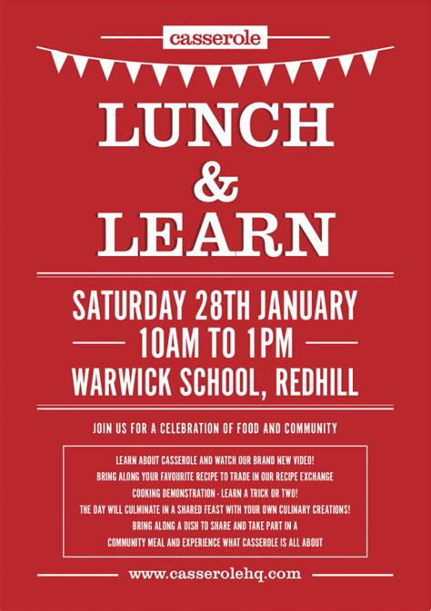 lunch  learn invite lunch invitation learning lunch