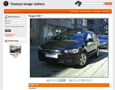 video template foto foto gemeinschaft kostenloses 4images design von themza