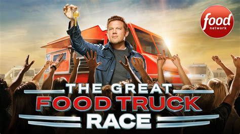 Great Food Truck Race To Give Away 5k In Sweepstakes