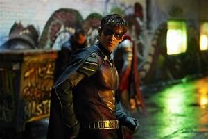 Dick Grayson as Robin in Titans 5k Retina Ultra HD ...