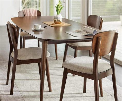 extension tables dining room furniture juneau extension table dania furniture