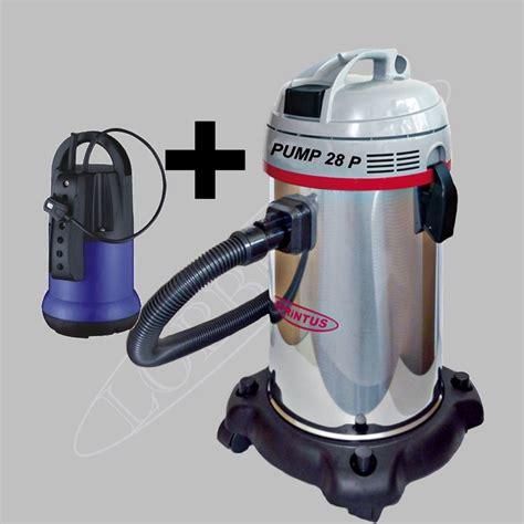 Pumpsauger 28 P Wassersauger Mit Pumpe Servicecenter