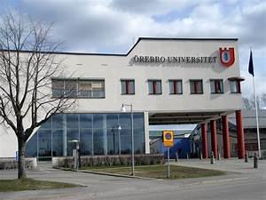 U00d6rebro University In Sweden Image - Free Stock Photo - Public Domain Photo