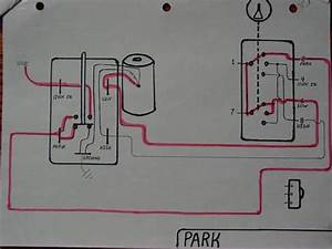 Wiper Park - Problems  Questions And Technical