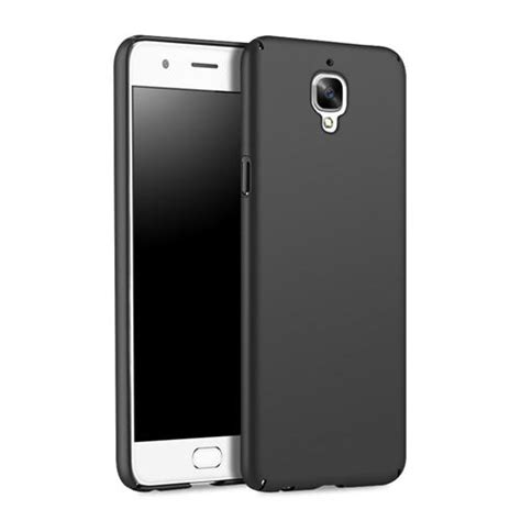 Gumai Silky Case For Oneplus 33t Black