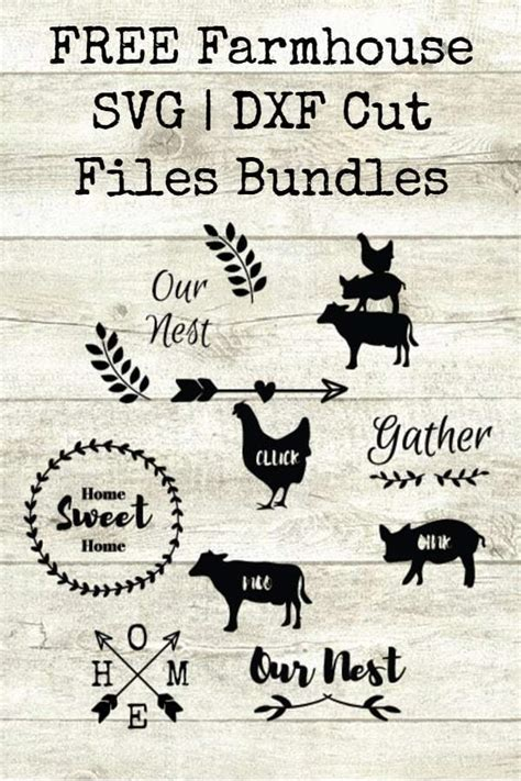 Free svg cutting files designed by jen goode. 200+ Free SVG Images for Cricut Cutting Machines ...