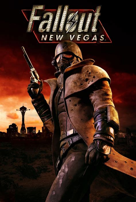 Fallout New Vegas The Vault Wiki Everything