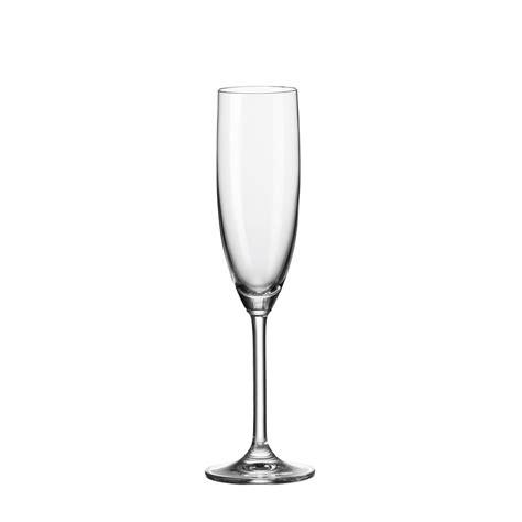 Bicchieri Flut by I Bicchieri Giusti Per Ogni Occasione