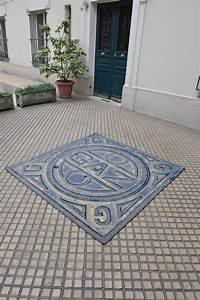 Tapis Sous Piscine : tapis sous la ville sandrine alouf ~ Melissatoandfro.com Idées de Décoration