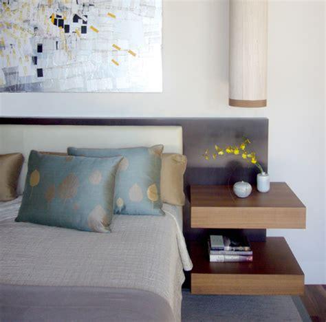 cool bedside table ideas   room