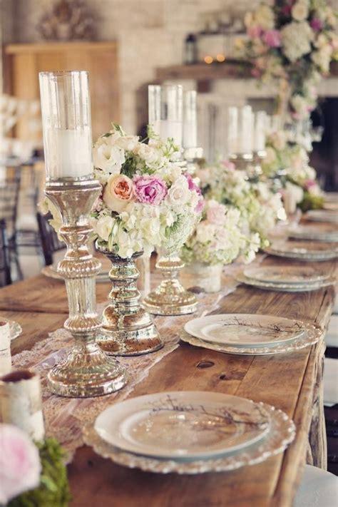 Hochzeitstischdeko  Stillvolle Beispiele Für Ihren Großen
