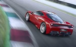 Ferrari 458 Speciale [8] wallpaper - Car wallpapers - #30905
