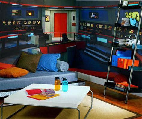 geeky bedrooms    cool  resist  pics