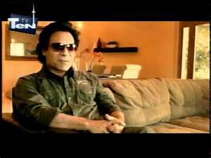 Lost Journey Ten TV Interview with Andy Madadian part 5 of ...