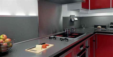 finition cuisine finition plan de travail cuisine 28 images profil