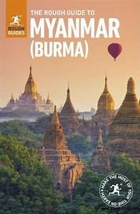 The Rough Guide To Myanmar  Burma   2nd Edition