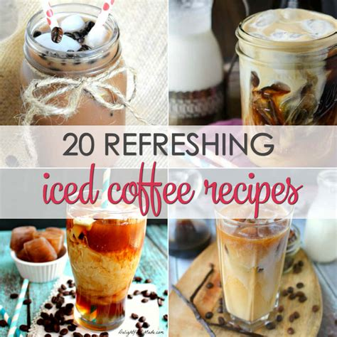 I think it's awsome, but a litte tip of variation for iced cap lovers: 20 Iced Coffee Drink Recipes | It Is a Keeper