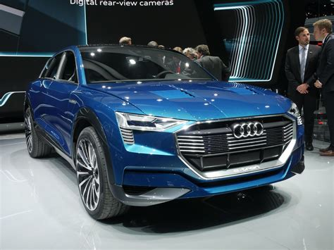 german car manufacturers      frankfurt auto
