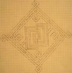 Art On Graph Paper Designs
