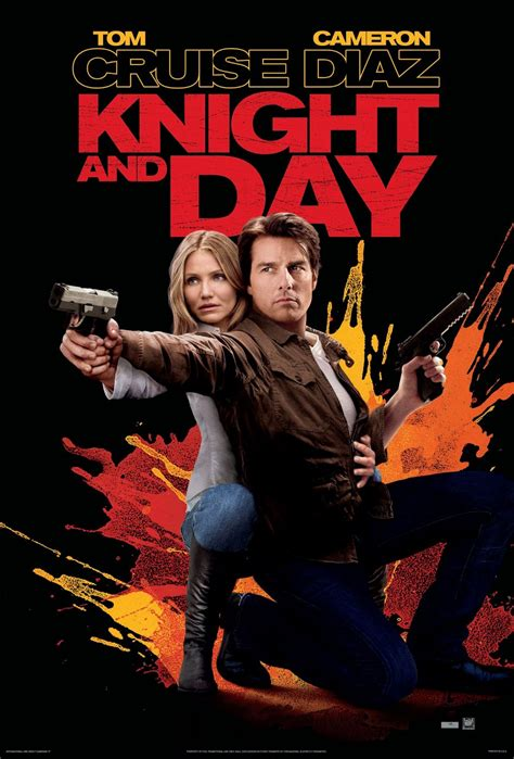 knight  day  news clips quotes trivia easter