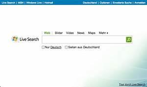 Msn Als Startseite : pc einsteigerkurs 5 5 suchen und suchmaschinen ~ Orissabook.com Haus und Dekorationen