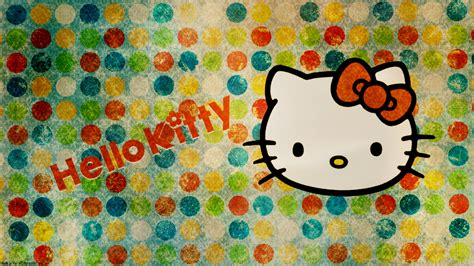 Hello Kitty Wallpaper 1366 X 768 By Saltyfrog75 On Deviantart