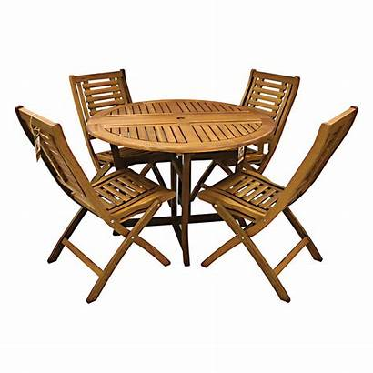 Folding Patio Table Chair Sets Chairs Outdoor