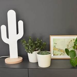 Mini Succulente Pas Cher : lampe poser arizona fabrication fran aise ledition ~ Teatrodelosmanantiales.com Idées de Décoration