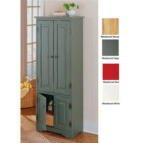 extra storage cabinet for kitchen new extra tall pine kitchen cabinet pantry