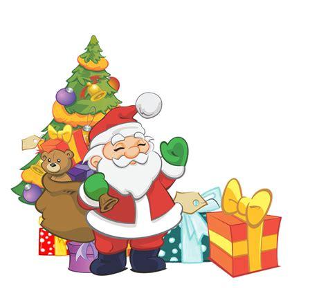 free illustration christmas tree bag santa xmas