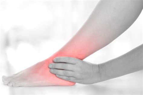 achillessehnenschmerzen ursachen und therapie