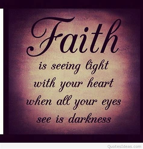 quotes faith cute