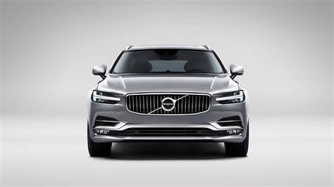 2016 Volvo V90 Wallpaper