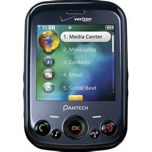 Verizon Wireless Prepaid Cell Phones