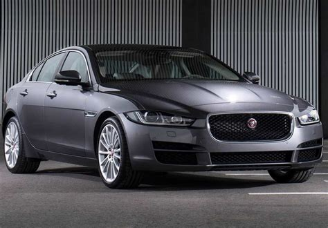 2018 Jaguar Xe Announced Update And Features  2018 2019