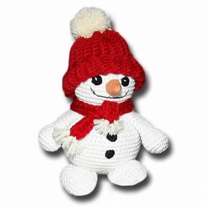 Snowman Ravelry Zhaya Pattern Designs Wreath Crochet