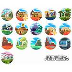 Sheet Icons Slime Spriters Rancher Resource Previous