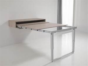Ikea Table Murale : tavolo allungabile alice consolle sospesa a muro estraibile offerta outlet ~ Teatrodelosmanantiales.com Idées de Décoration