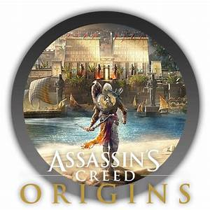 Assassin's Creed Origins - Icon by Blagoicons on DeviantArt