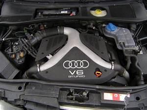 2002 Audi A6 2 7l Biturbo Engine For Sale