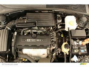 2004 Suzuki Forenza S Engine Photos