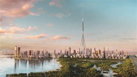 Breeze by EMAAR in Dubai Creek Harbour — for Sale in Dubai