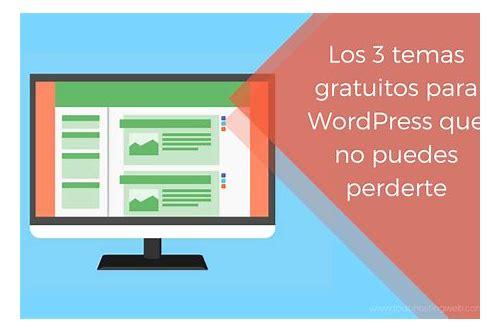 temas wordpress para baixar gratuitos do blogs