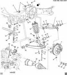 Gmc Yukon Front Suspension Diagram, Gmc, Free Engine Image