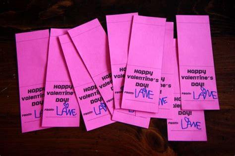 matchbook valentine cards    printable alpha mom