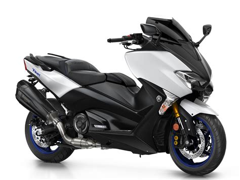New Yamaha T-Max Sport edition - but not... | Visordown