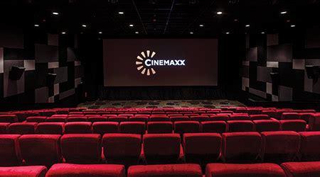 perbedaan cinemaxx  cinema